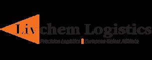 Livchem Logistics Logo - rocon GmbH