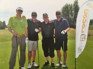 Golfturnier - rocon GmbH