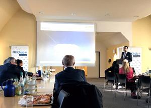 Vielfältigen Digitalisierungsmöglichkeiten - rocon GmbH