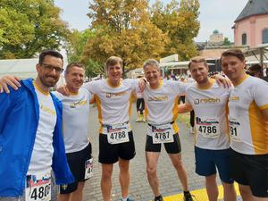 Team - rocon GmbH