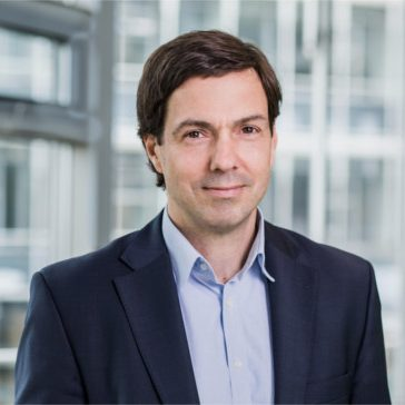 Andreas Illavsky - Global Product Expert SAP Concur