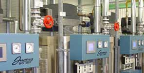 Jumag Dampferzeuger GmbH Anlagenfoto