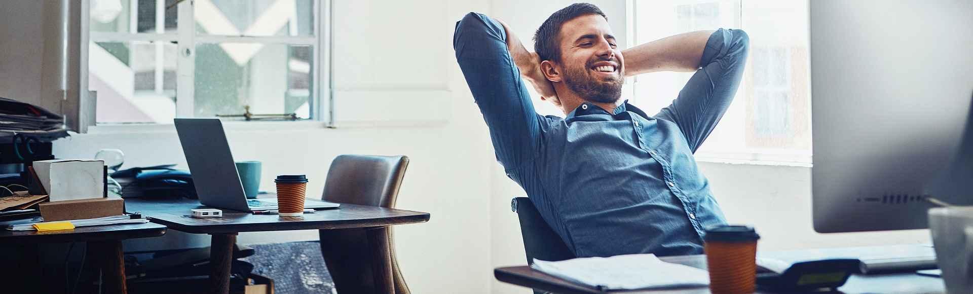 SAP Business One - ERP System für KMU
