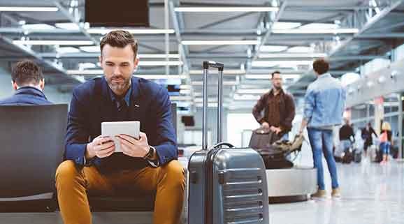 SAP Concur Travel und Expense
