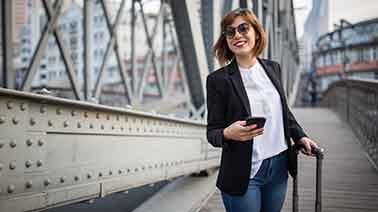 SAP-Concur Geschäftsreise