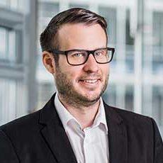 Christian Lassmann - Ansprechpartner IT Services