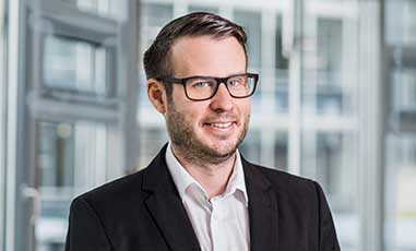 Christian Lassmann - Ansprechpartner IT Services