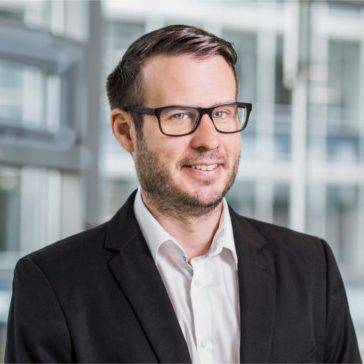 Christian Lassmann - Manager IT Services