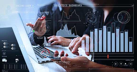 Business Intelligence für kleine Unternehmen