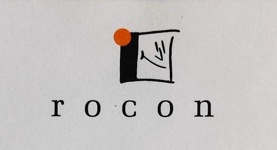 First rocon Logo