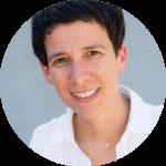 Miriam Holzderber Digital Transformation