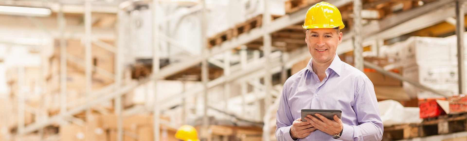 Lager und Logistik Software von SAP für kleine Unternehmen