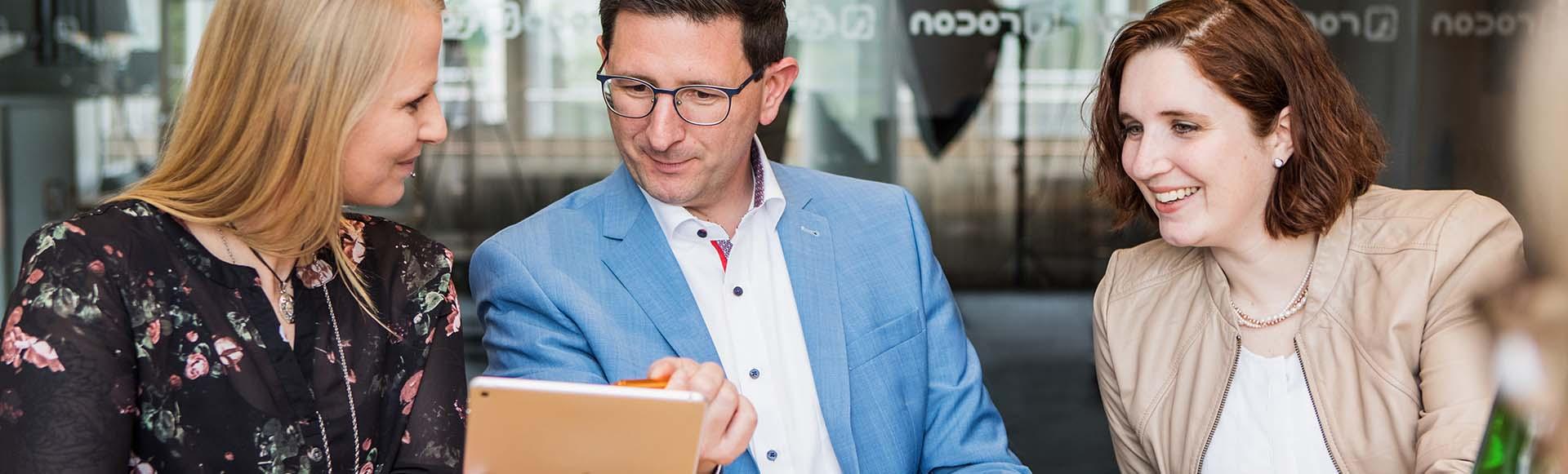 Add-Ons für ERP-System SAP Business One