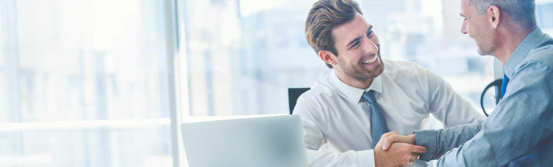 Unternehmensbereiche verknüpfen mit SAP Business One