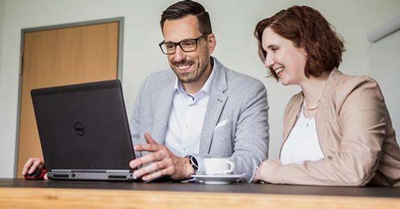 Schulung für SAP Concur