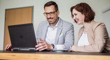 rocon: SAP Business One Leistungsübersicht