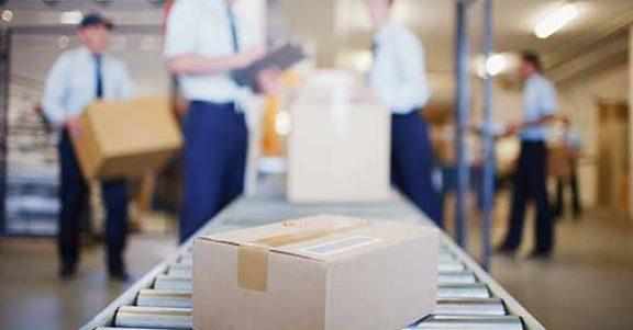 SAP B1 Lager und Logistik