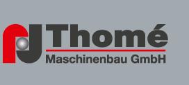 Logo Thome Maschinenbau