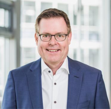 Markus Rohrbach - Geschäftsführer der rocon GmbH