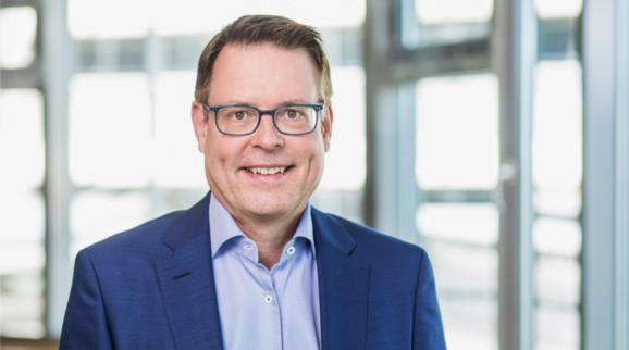 Geschäftsführer der rocon GmbH Markus Rohrbach