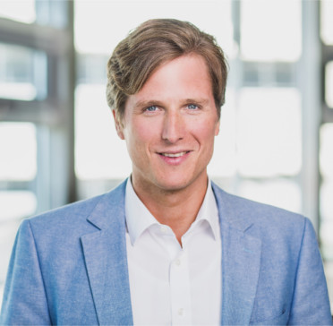 Martin Blumenstein - Leiter Vertrieb