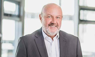 Michael Weidmann - Ansprechpartner für SAP Concur