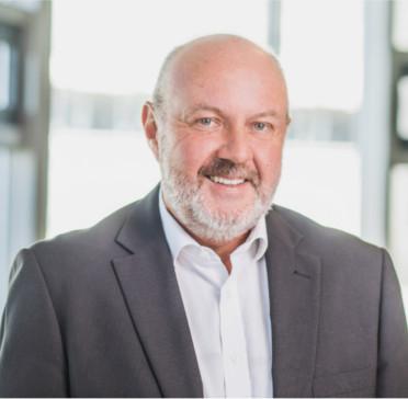 Michael Weidmann - Geschäftsführer der rocon GmbH