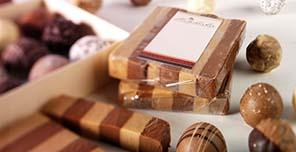 Chocolaterie Holzderber Erfolgsgeschichte SAP Business One