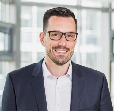Peter Riehn - Niederlassungsleiter Köln