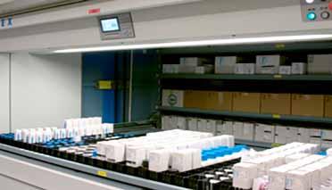Livchem Logistics mit SAP B1