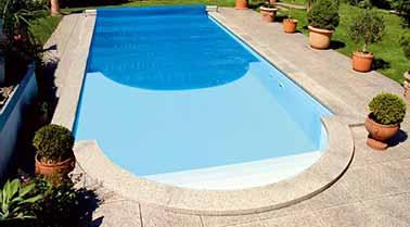 Roos Swimmingpool