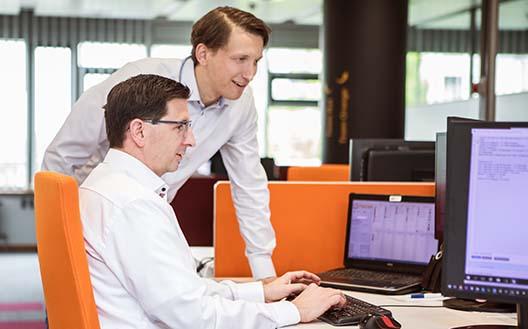 Indieviduelle Softwareentwicklung für SAP Business One
