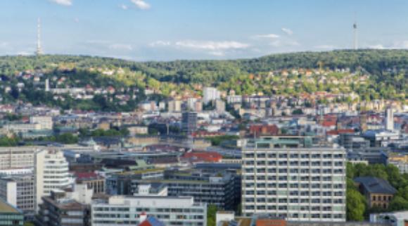 rocon GmbH - Standort Stuttgart