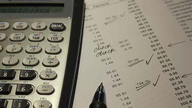 SAP concur Reisekostenabrechnung