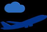 Icon Concur Cloud - rocon GmbH