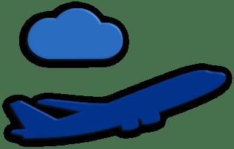 Icon Concur Cloud