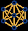 Vernetzen Icon