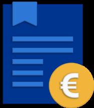 Preisliste Icon SAP Business One