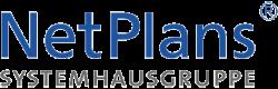 NetPlans Logo